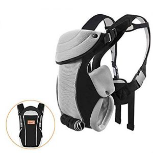 Bable Breathable Baby Carrier