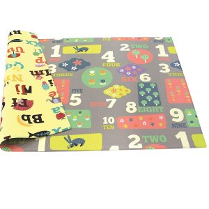 Baby Care Playful Letters Baby Play Mat