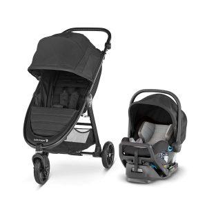 Baby Jogger's City Mini GT2 Travel System