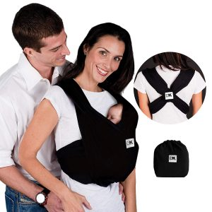 Baby K'tan Best Baby Carrier For Dad