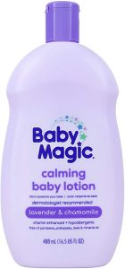 Baby Magic Calming Body Lotion