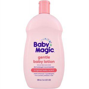Baby Magic Gentle Baby Lotion