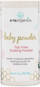 Baby Powder Talc Free