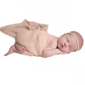 Baby Stretch Wrap From Sunning