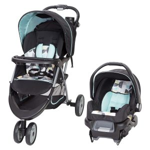 Baby Trend EZ Ride 35 Baby Travel System