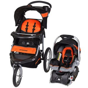 Baby Trend Expedition Jogger Best Baby Travel System