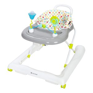Baby Trend Trend 3.0 Activity Walker Yellow Sprinkles