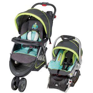 Baby Trend's Ez Ride5 Travel System