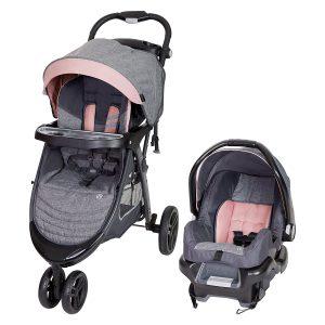 Baby Trend's Skyline 35 Travel System
