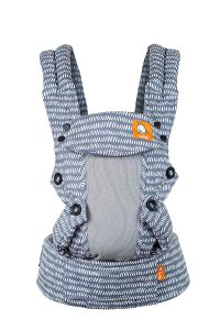 Baby Tula Mesh Baby Carrier
