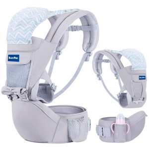 BabyPro Baby Carrier And Baby Sling