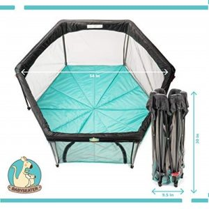 BabySeater Playard Play Pen