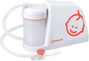BabySmile S-503 Nasal Aspirator