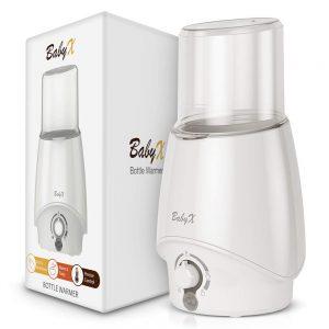 BabyX Fast Bottle Warmer
