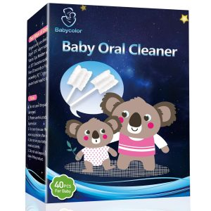 Babycolor Baby Toothbrush