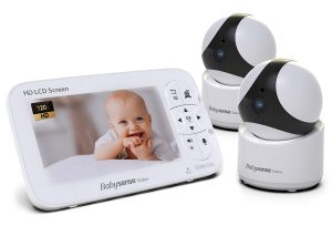 Babysense V65 Baby Monitor