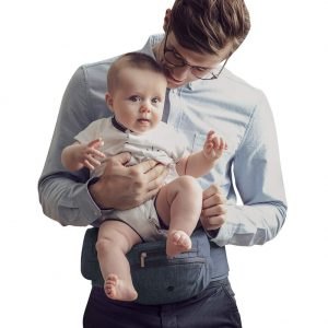Bebamour Foldable Baby