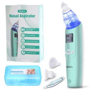 Bebul Baby Nasal Aspirator