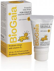 BioGaia Protectis Probiotics Drops