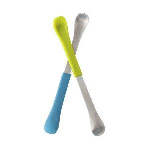 Boon Swap 2-in-1 Baby Spoon