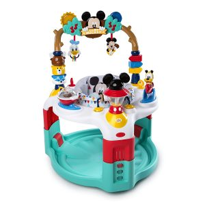 Bright Stars Disney Baby Micky Mouse