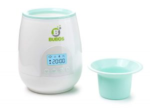 Bubos Baby Bottle Warmer