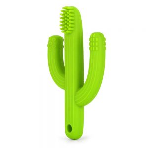 Cactus Baby Toothbrush