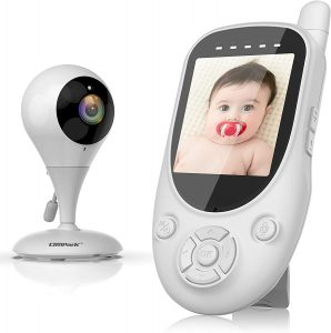 Campark Baby Monitor