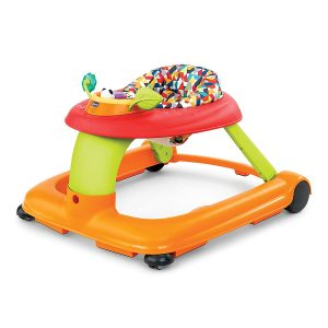 Chicco 123 Activity Walker