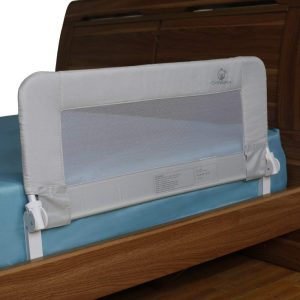 Comft Bumpy Toddler Bed Rail Guard