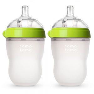 Comotomo Baby Bottle Best Bottles For Breastfed Baby