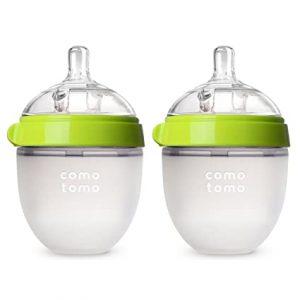 Comotomo Best Baby Bottle