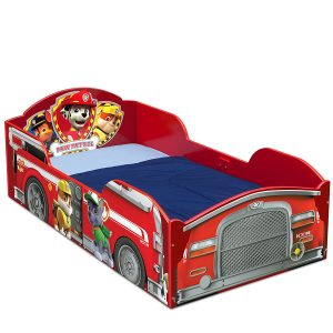 Delta Nick Jr. PAW Patrol Inspired Wooden