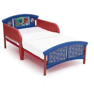 Delta Pj Masks Best Toddler Bed