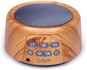 Douni Sleep Sound Machine