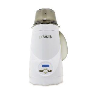 Dr. Brown Deluxe Bottle Baby Warmer