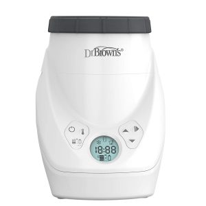 Dr. Brown's MilkSPA Bottle Warmer