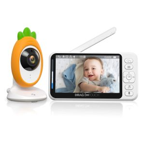 Dragon Touch Video Baby Monitor