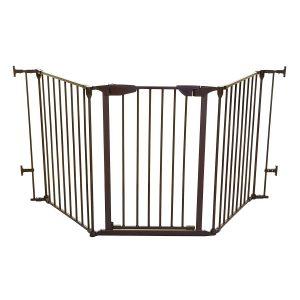 DreamBaby Newport Adapta Baby Gate
