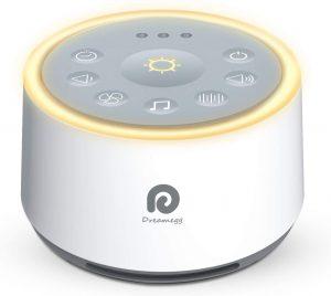 Dreamegg D1 Pro Sound Machine