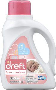 Dreft Stage 1 Newborn