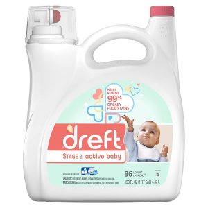 Dreft Stage 2 Active Baby