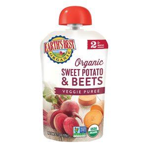 Earth Best Sweet Potato