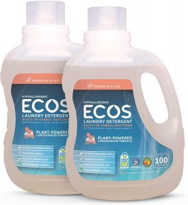Earth Friendly Products Ecos