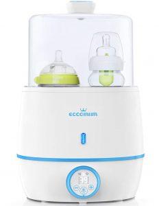 Eccomum 6-in-1 Baby Bottle Warmer
