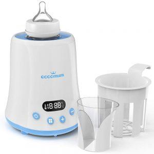 Eccomum Fast Breast Milk Warmer