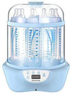 Elechomes Bpa Free Baby Bottle Sterilizer