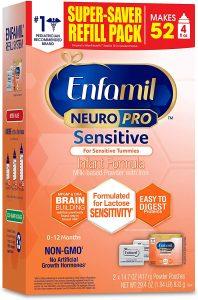 Enfamil NeuroPro Sensitive