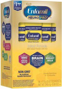 Enfamil Neuropro Single Serve