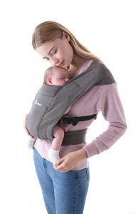 Ergobaby Baby Wrap Carrier